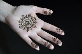 Palm Mehndi Designs Easy 30 Simple Chic Mehendi Designs To Try On Palm Keep Me