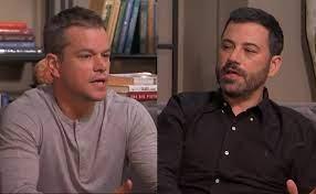 Feud' With Jimmy Kimmel - Perez Hilton ...