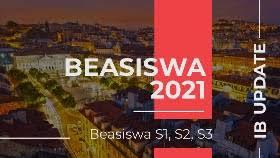 The hari raya idul fitri holiday period is also known as lebaran. Pendaftaran Beasiswa 2021 Beasiswa 2022 S1 S2 S3 Beasiswa Pascasarjana