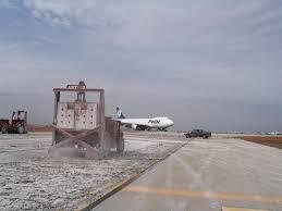 Airport Apron Pavement Design Airports