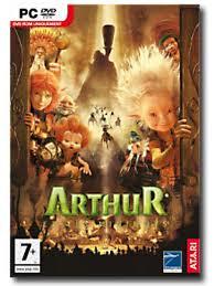 Arthur e il Popolo Dei Minimei (PC) - Gamestart.it - Videogiochi e  Retrogames