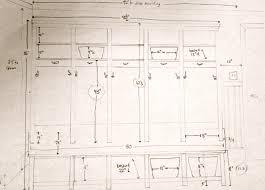 Mudroom Cubbies Plans Thats My Letter Diy Locker Bench Units