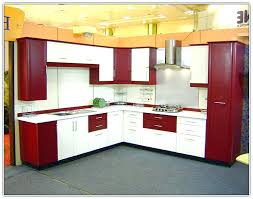 kitchen cabinets in india kitchen cabinets manufacturers pvc kitchen cabinets india