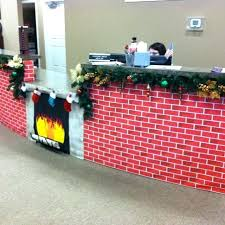 fun office decorations. Office Decorating Themes Fun For Xmas Decorations Theme Funny Christmas