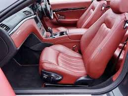 finest leather car seat covers for