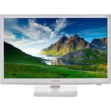 """<b>Телевизор Samsung UE24H4080</b> 24"""" (60,96 см) белый - купить в ..."""