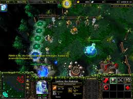 download dota map 6 74 ai 1 3b