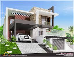 indian house designs double floor interior design
