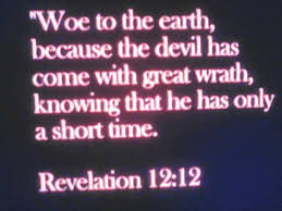 Image result for the wrath of God to come. New testament pics
