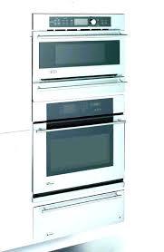 ge single wall oven monogram
