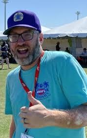 Brian Barrish | United States Australian Football League
