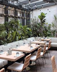 Best coffee shops downtown portland. Pin By Ingeborg On Bars Restaurant Seating Design Restaurant Seating Restaurant Decor
