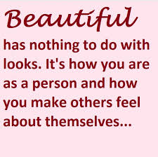 Beauty And Kindness Quotes