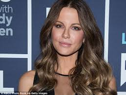 kate beckin is thought to have an enviable nose by those from the far east