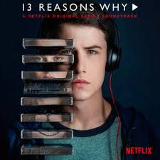 Image result for thirteen reasons why 2017