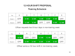 10 Hour Shift Schedule Templates 10 10 Hour Shift Schedule Templates Riot Worlds
