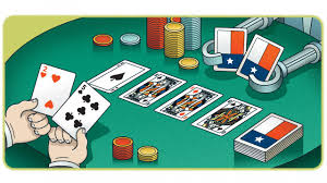 Texas Hold 'em poker solved by computer | Science | AAAS