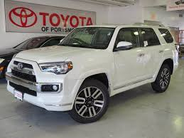 Toyota 4Runner in Portsmouth, NH | Toyota of Portsmouth