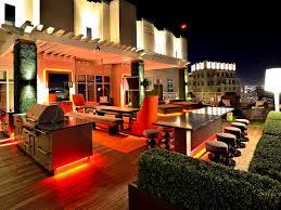 rooftop lighting. furnitureengaging rooftop deck lighting ideas home design roof top tent bar terrace garden code