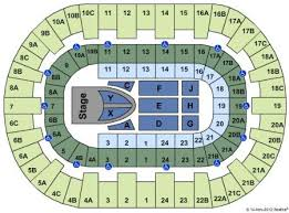 Image Result For Buffalo Memorial Auditorium Seating Chart