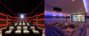 home theater lighting ideas. Home Theater Lighting Ideas S