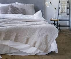 stone washed linen bedding.  Stone 100 Stonewashed Linen Sheets With Stone Washed Linen Bedding