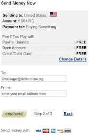 Learning Challenger The Center - Paypal2