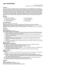 Client Service Manager Resume Cmt Sonabel Org