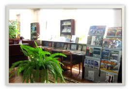 Библиотека Здесь находятся труды сотрудников нашего университета в том числе диссертации авторефераты диссертаций научные отчёты