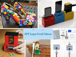 23 DIY Easy Lego Craft Ideas for Kids. Its Fun.