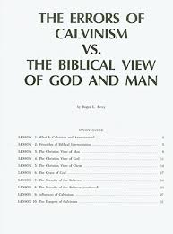 Armenian Vs Calvinism Chart Calvinism Vs Christianity Chart 2019