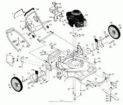 Sophisticated poulan riding mower parts diagram photos best image