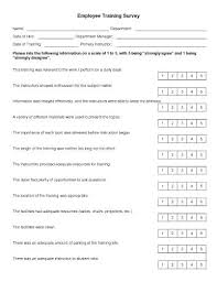 presentation survey examples presentation feedback form templates presentation survey template 5