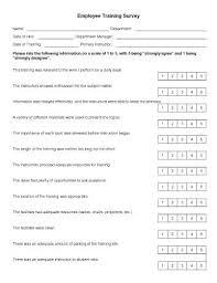 presentation survey examples presentation feedback form templates presentation survey template 5