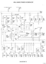 1996 chevy cavalier alternator wiring diagram wiring diagram repair guides wiring diagrams wiring diagrams autozone com