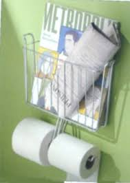 Chrome Toilet Paper Holder Magazine Rack Gorgeous Toilet Paper Magazine Rack Toilet Paper Magazine Rack