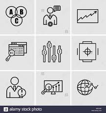 Safe Circle Chart Set Of 9 Simple Editable Icons Such As Flow Chart Interface