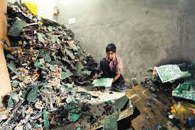 s mounting e waste woes zdnet e waste 3 jpg