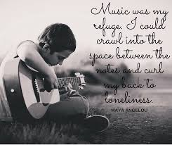 Quotes About Music Magnificent 48 Powerful Music Quotes To Feed Your Soul SayingImages