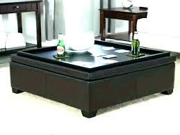 coffee table ottoman storage storage ottoman round coffee table with ottomans storage ottoman round storage ottoman