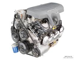 gm powertrain car engines 2005