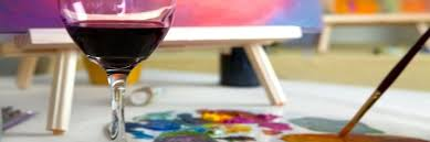 palette pours friday february 1 2019 from 7pm to 9pm