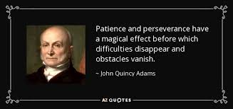John Quincy Adams Quotes Magnificent John Quincy Adams Quote Thee Mint