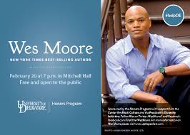 """More Thoughts on """"The Other Wes Moore"""" 