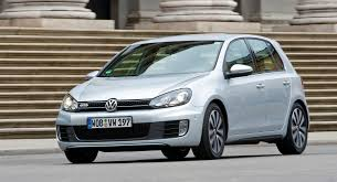 Volkswagen GTI: A History in Pictures | Car and Driver Blog