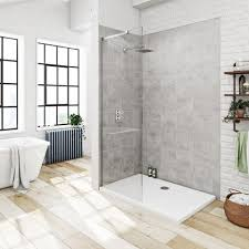 walk in showers. Interesting Showers Mode 8mm Walk In Shower Enclosure With Stone Tray 1200 X 800 Intended Walk In Showers I