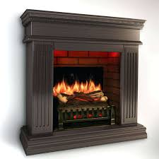 full image for charmglow electric fireplace not heating eastern black walnut heater element