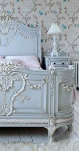 Shabby Chic French Bedroom Furniture 1000 Images About Rococo Bedrooms On Pinterest Baroque French
