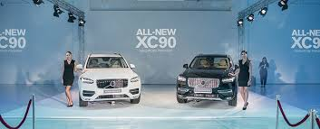 new car launches singaporeWearnes Automotive launches all new Volvo XC90 in Singapore