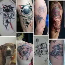 Návrhy Tetování Tetování Tattoo